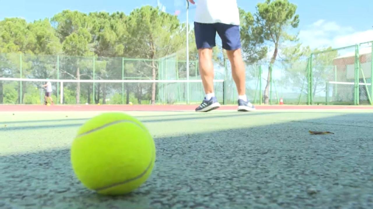 El club de tenis de València serà una de les quatre seus  d'aquest nou torneig