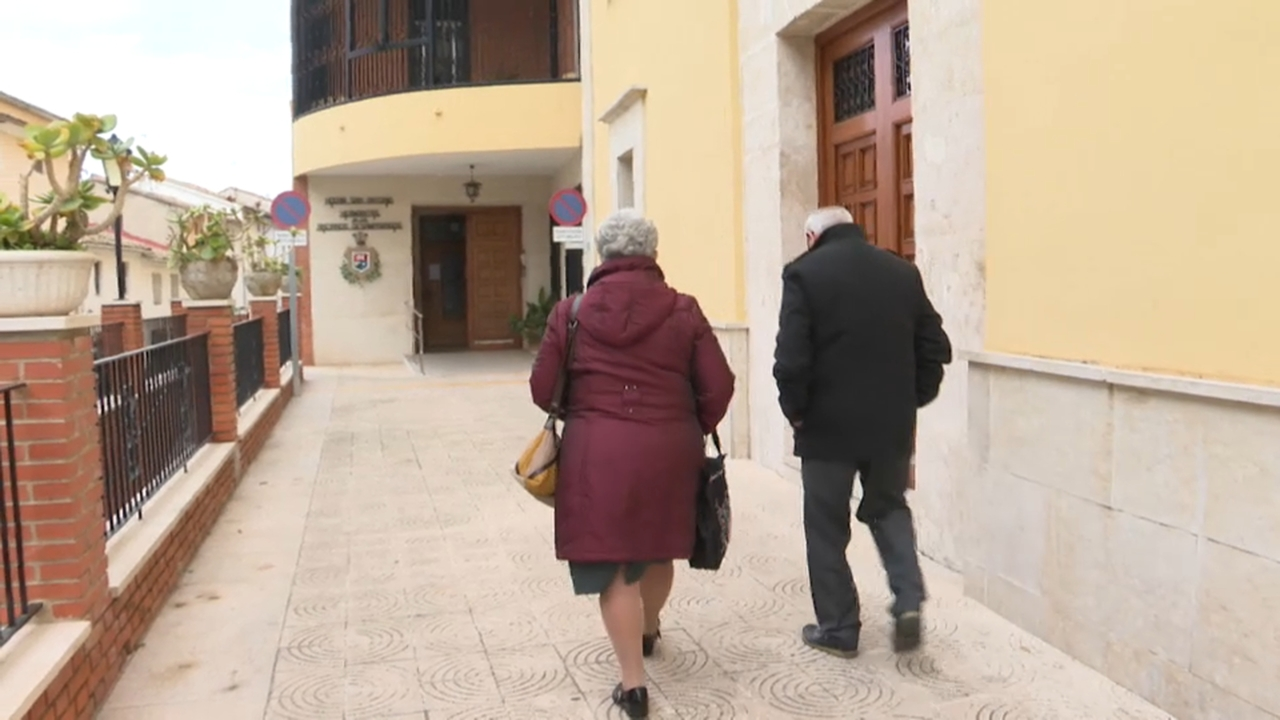 L'Asil de Sant Antoni de Xàtiva tancarà abans d'abril