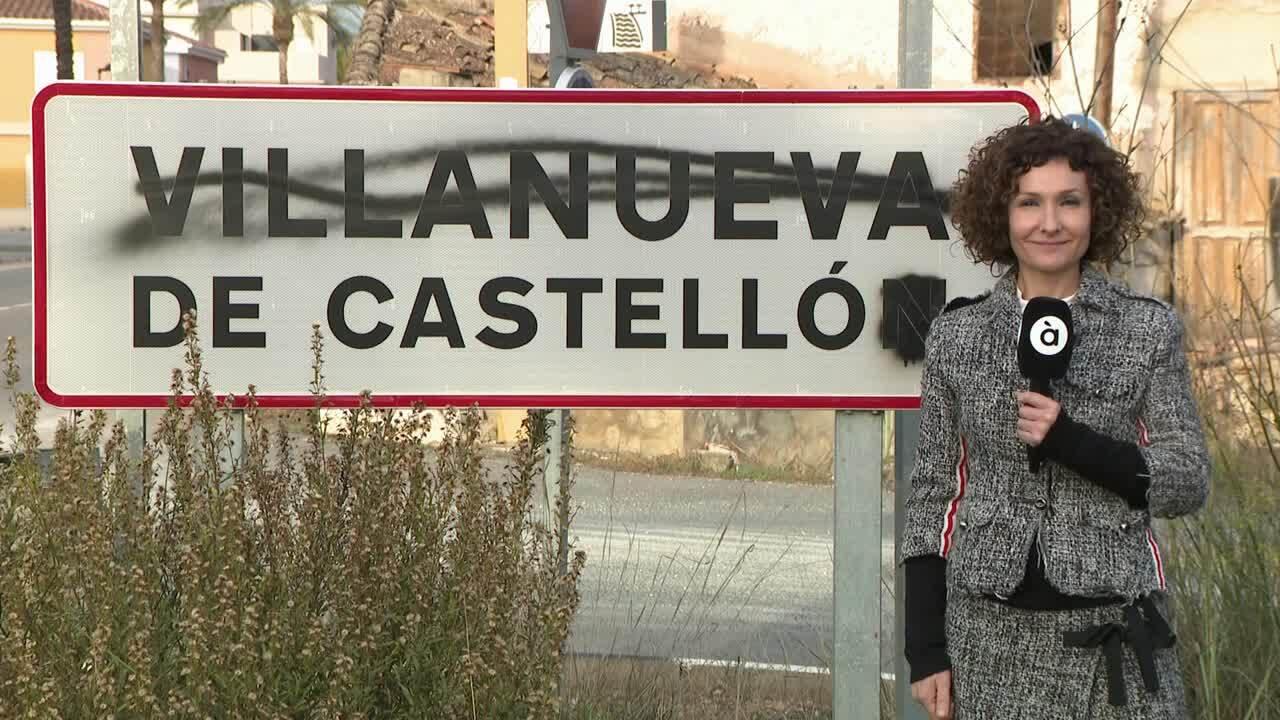 Vilanova de Castelló tramita el canvi de nom