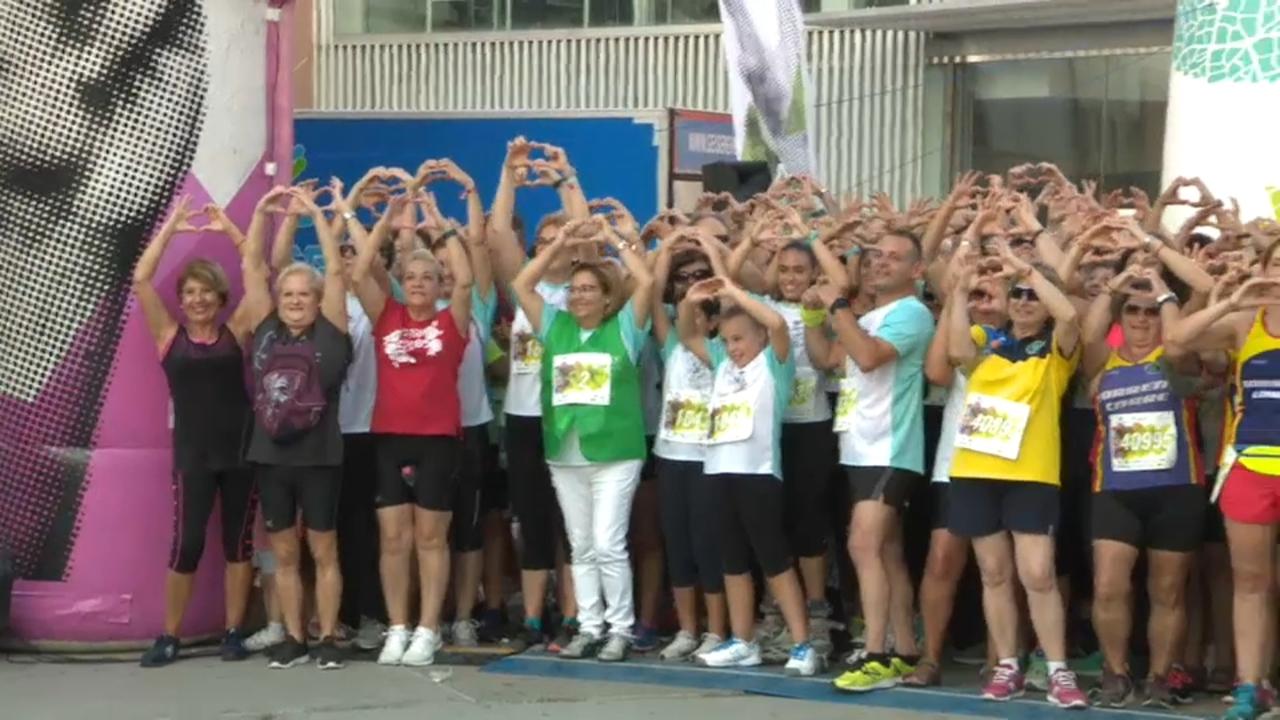 L'esport ajuda a previndre el càncer