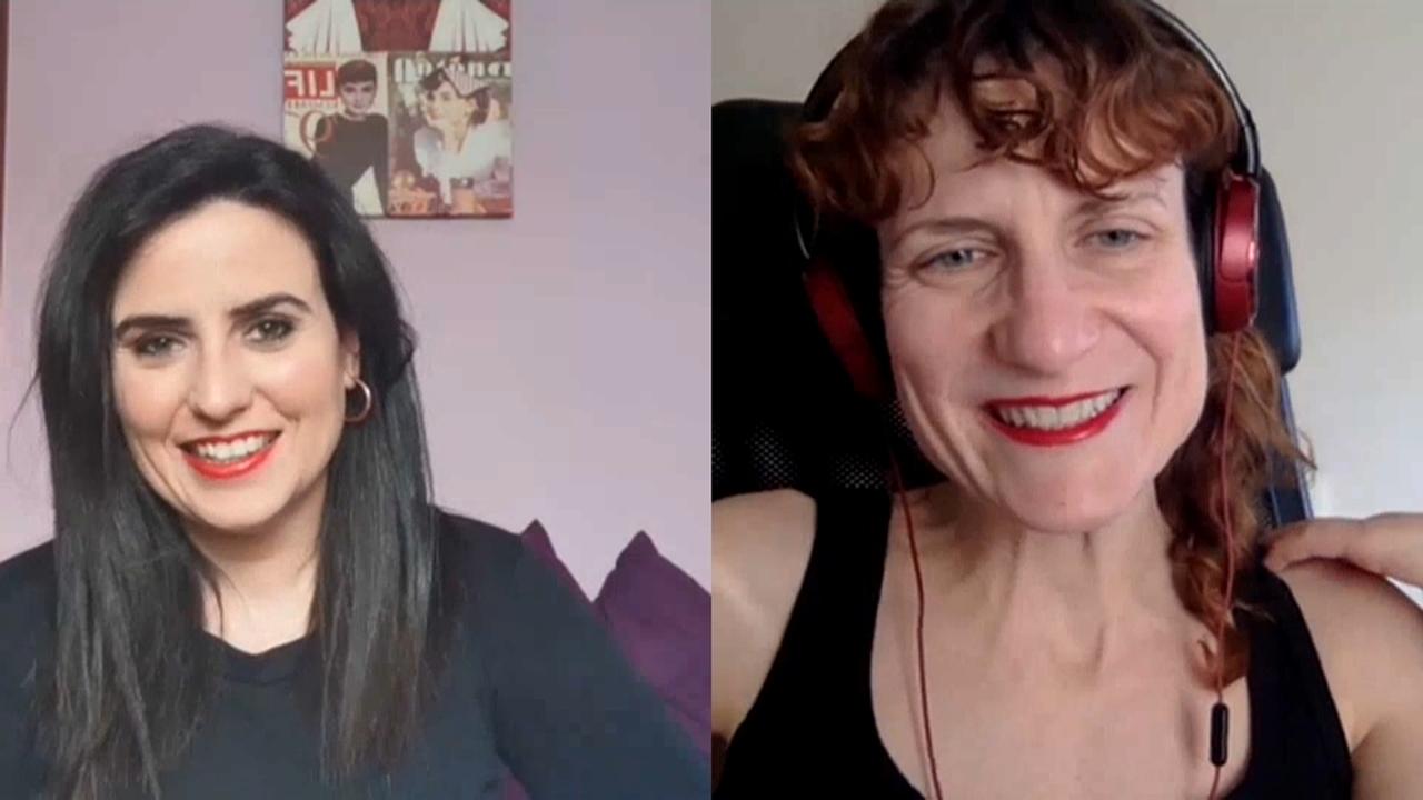 Elisa afirma que el màster de creació literària que va fer a Iowa (EUA) ha marcat un abans i un després en la seua vida