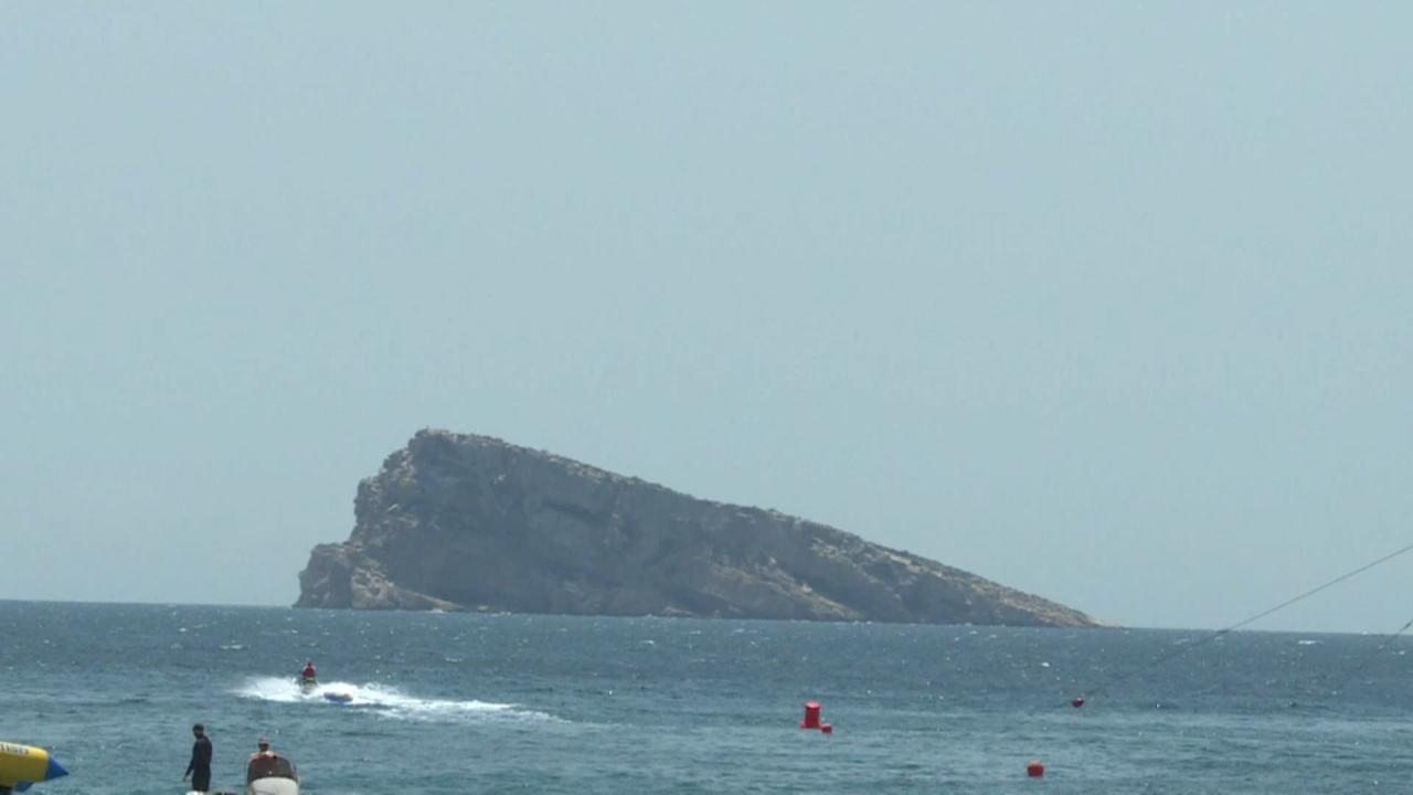 Illa de Benidorm