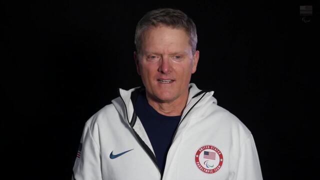Mark Bathum On His Ties To Korea | PyeongChang Paralympics
