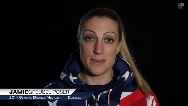 Team USA Insider presented by Nabisco | U.S. Bobsledders On The PyeongChang Track