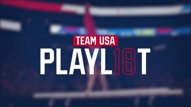Team USA 2018 Playlist: Sam Mikulak Wins His Fifth National Title