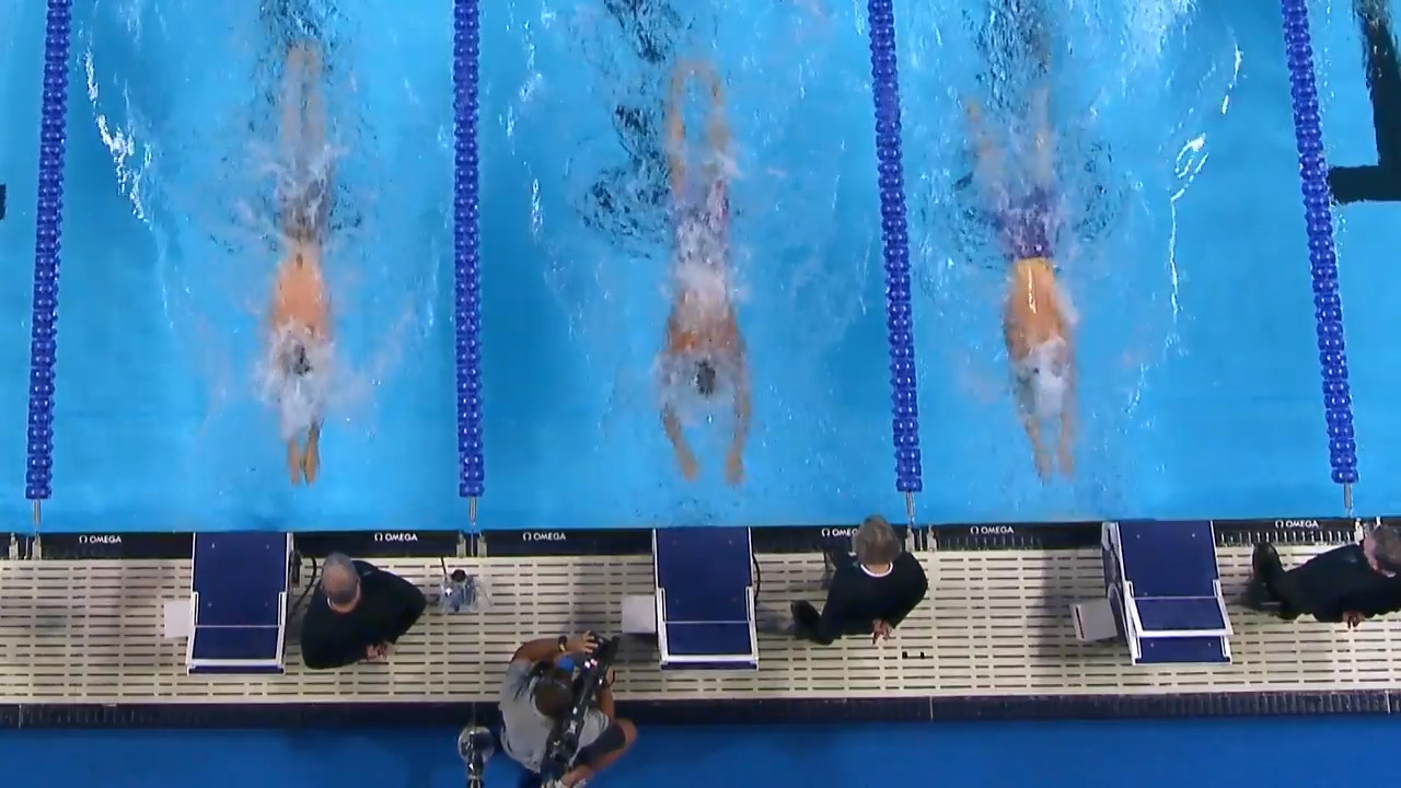 Michael Andrew Men's 100M Breaststroke Final | Swimming U.S. Olympic Team Trials 2021