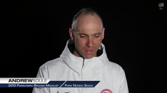 What Is Para Biathlon? | PyeongChang Paralympics
