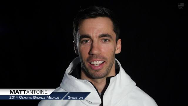 Is PyeongChang Matt Antoine's Last Olympics? | Team USA In PyeongChang