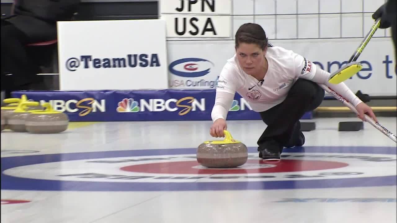 Curling Night In America | Episode 6