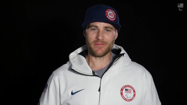 Mike Schultz On The Moments That Make Team USA | PyeongChang Paralympics