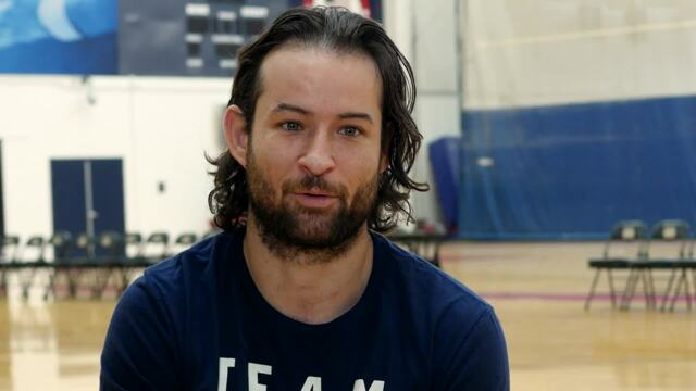 Ray Hennagir Talks About His Journey To Becoming A Wheelchair Rugby Player