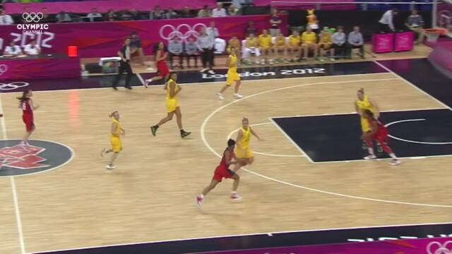 Olympic Channel: How To Improve Your Basketball Dribbling Skills