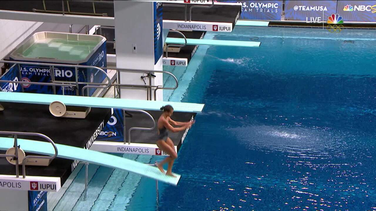Game On Olympic Diving Trials Recap
