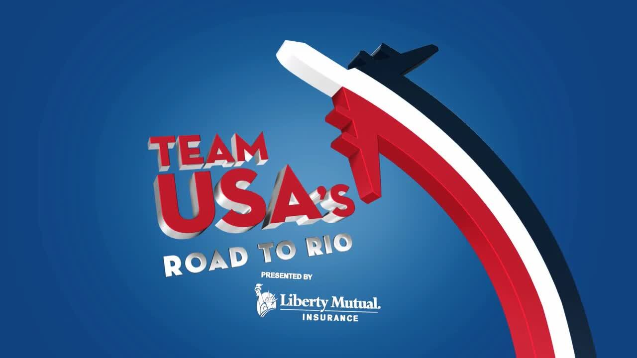 Meet the Team USA Rowers On The Road To Rio