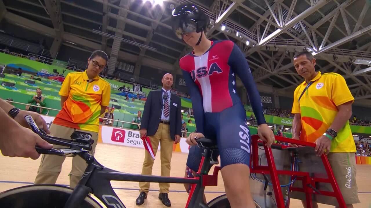 2019 U.S. Parapan American Team Announcement
