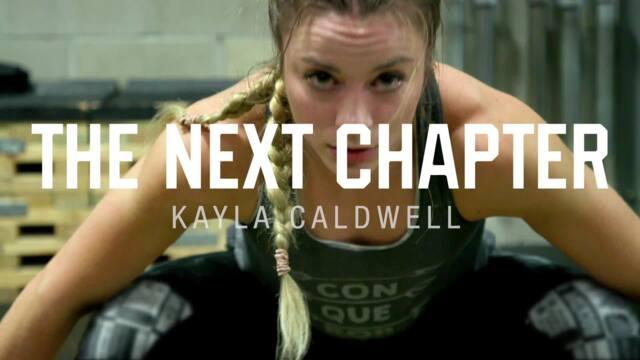 Milk Life Presents, The Next Chapter: Kayla Caldwell