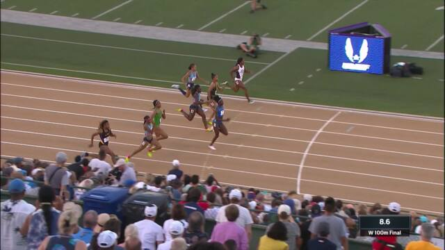 Day One Highlights | Summer Champions Series | 2017 USATF Outdoor Championships