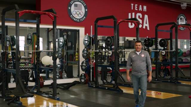 Team USA Insider presented by Nabisco | Who Inspires Team USA Olympians?