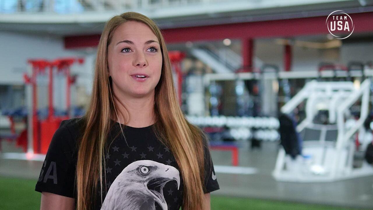 Meet 'N Greet | Erin Storie: Triathlon
