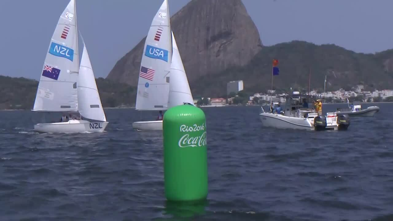 Sailing | Day 10 Final Races | 2016 Paralympic Games