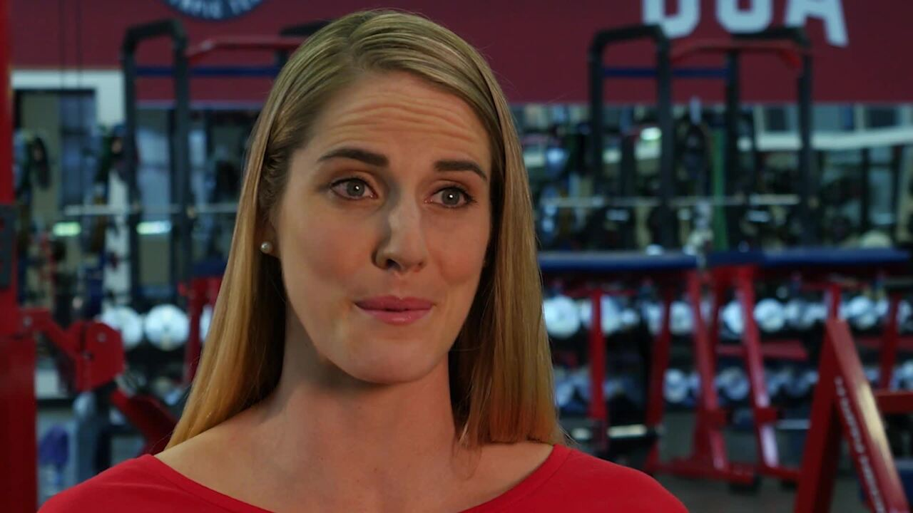 Missy Franklin's Advice For First Time Olympians & Paralympians