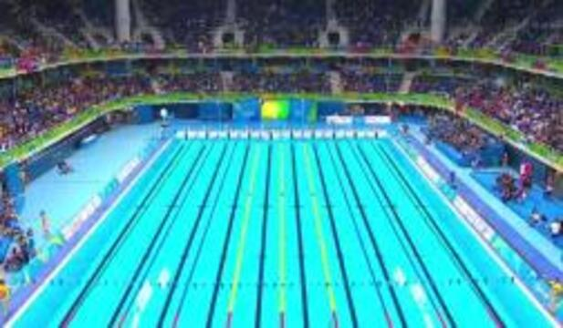 Roy Perkins | Men's 200M Freestyle- S5 Final- Silver | 2016 Paralympic Games