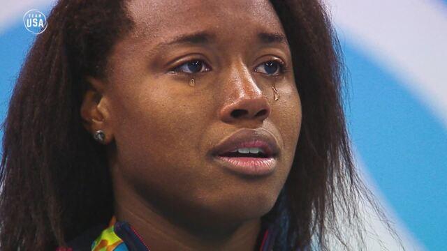 Team USA Celebrates International Women's Day