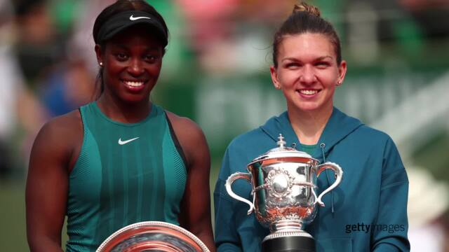 Relive Team USA's Tennis Success At The French Open