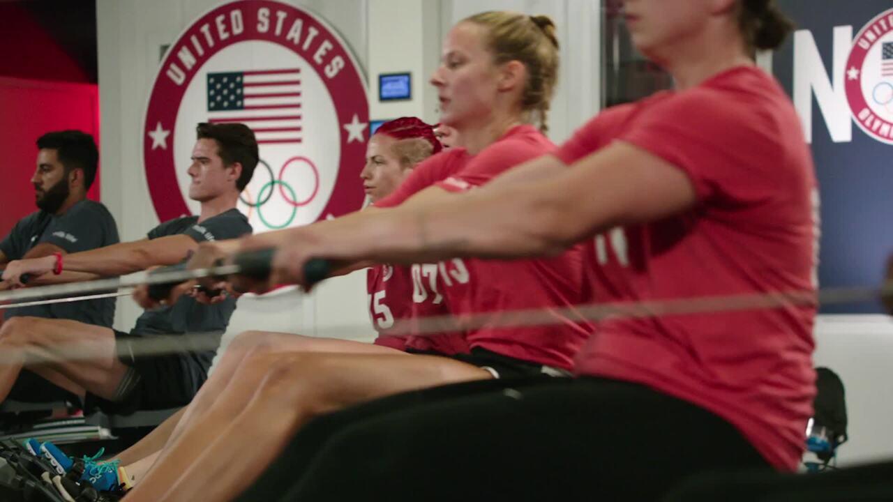 Next Olympic Hopeful: Season 3 Trailer