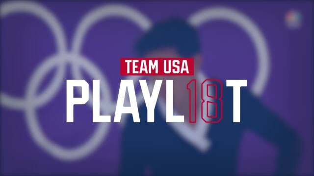 Team USA 2018 Playlist: Nathan Chen Is The Quad King