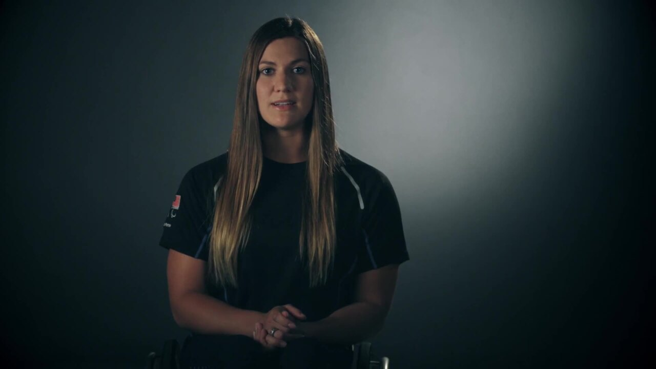 Chelsea McClammer: First Games