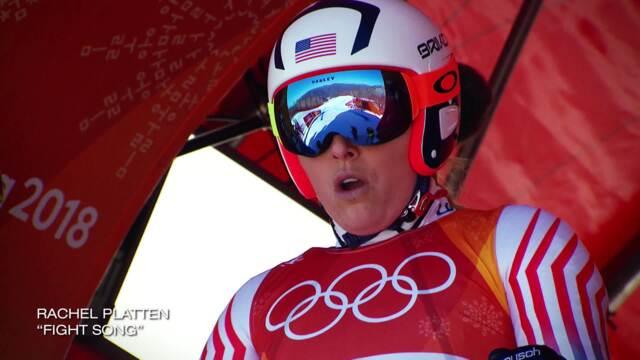 Celebrate The Women Of Team USA