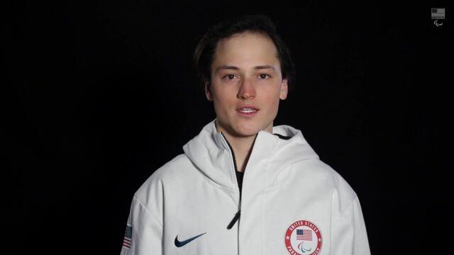 Thomas Walsh On Representing Team USA | PyeongChang Paralympics