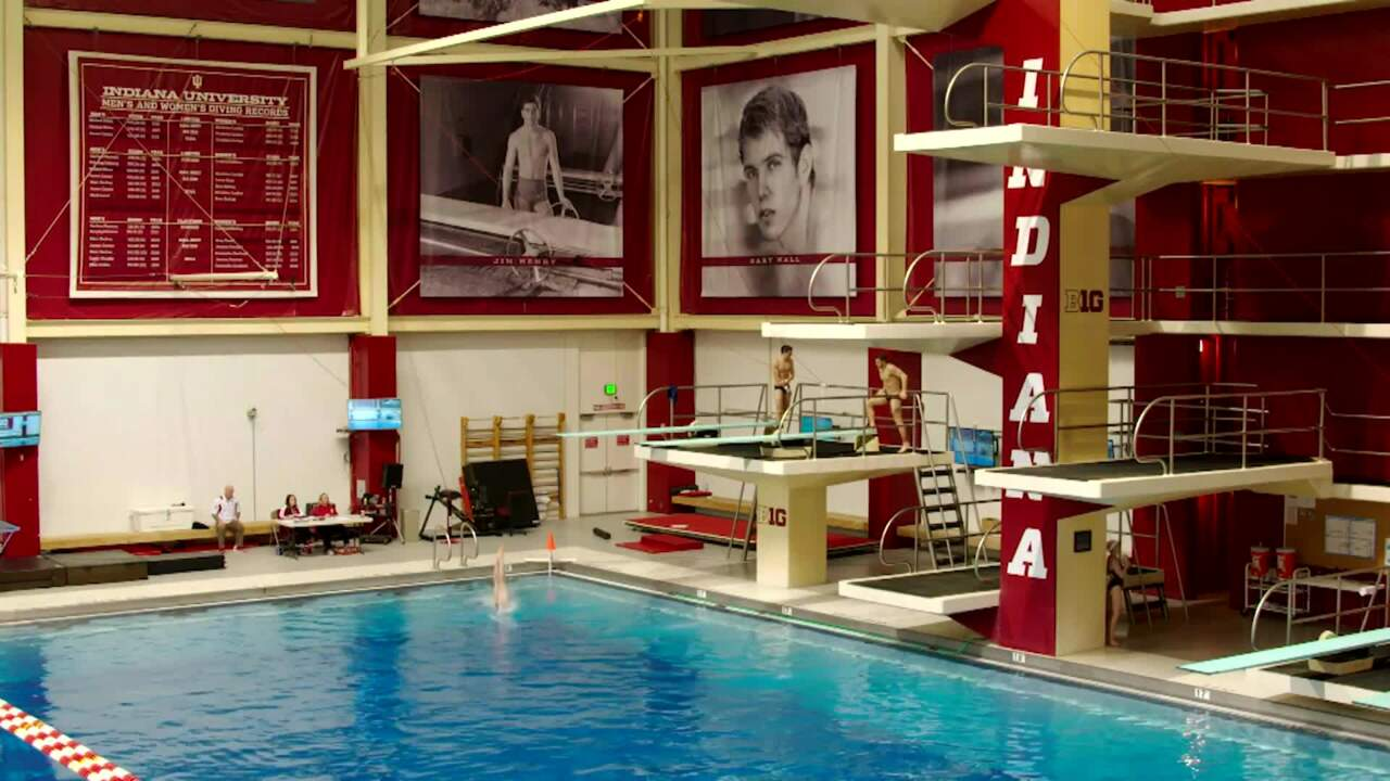 How Indiana Has Become Diving Nirvana | Team USA Hometown Stories