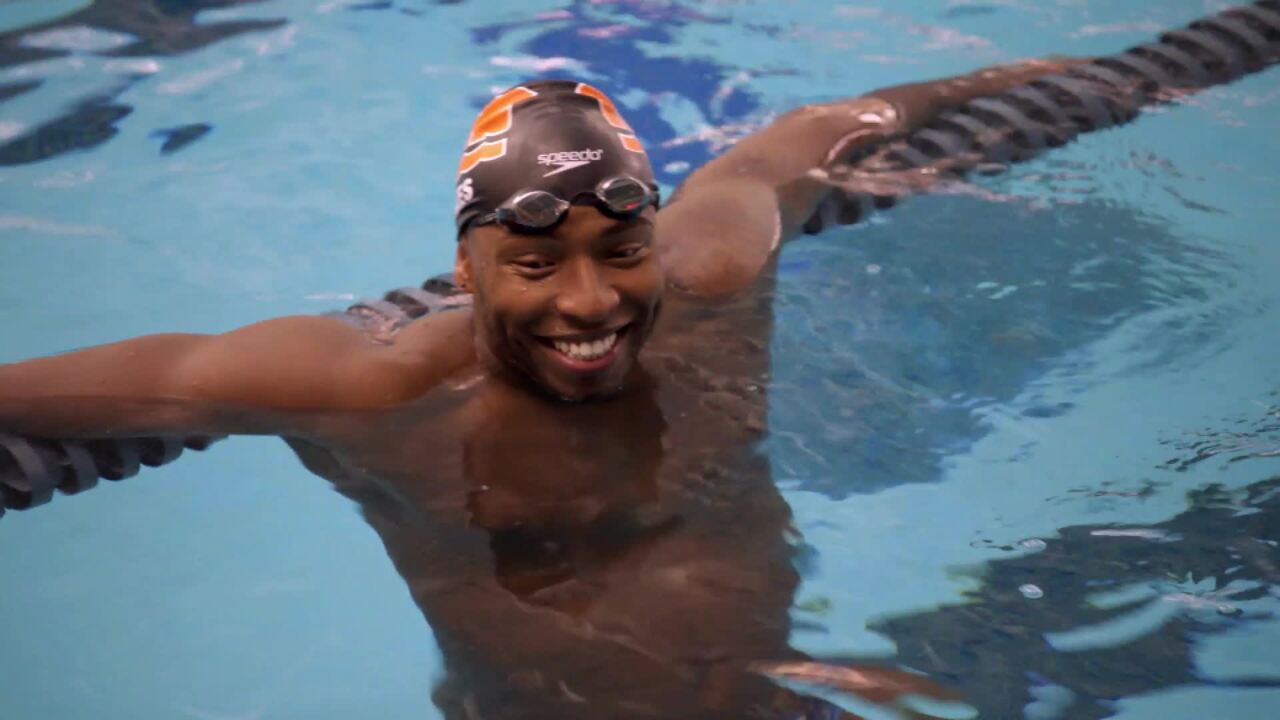 Community Camaraderie In Charlotte | Swimming | Team USA Hometown Stories
