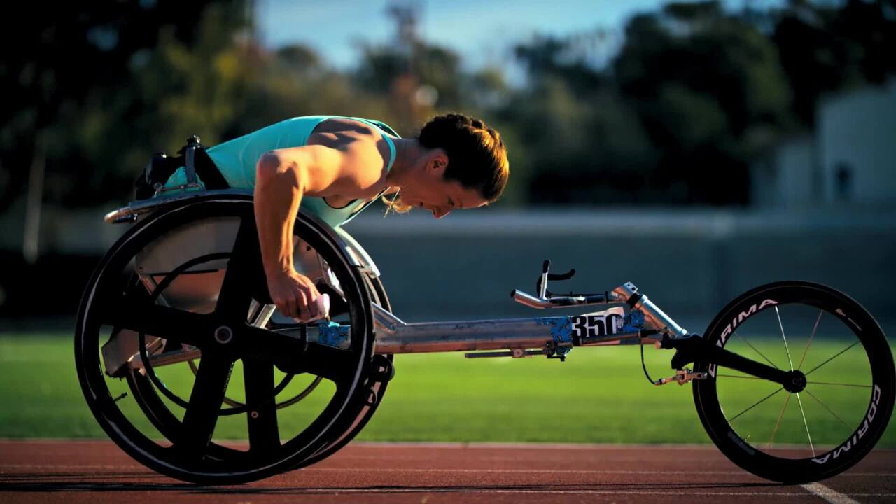 Paralympic Team Trials Hype Video 2019