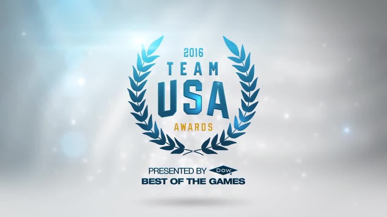 2016 Team USA Awards Presented by Dow | Full Show
