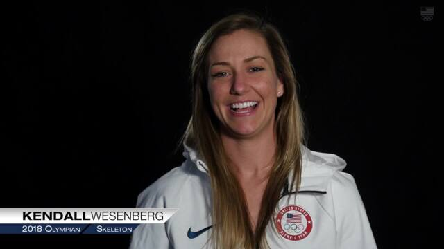 Team USA Insider presented by Nabisco | Team Processing