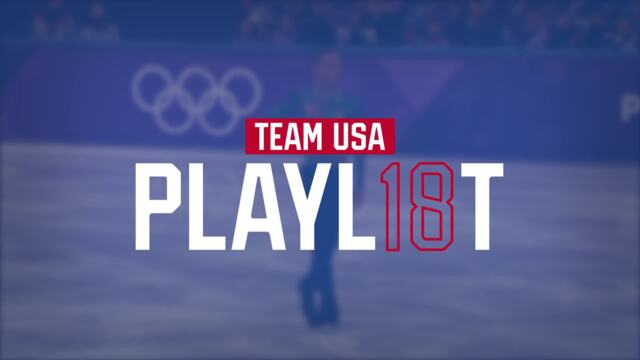 Team USA 2018 Playlist: Adam Rippon's Olympic Free Skate