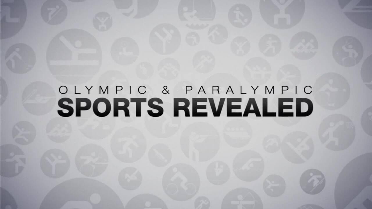 Olympic Sports Revealed With The Shib Sibs: Modern Pentathlon