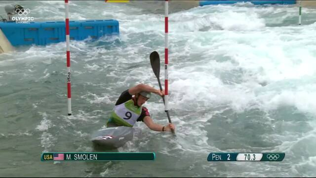 Olympic Channel: Michal Smolen - How To Practice Strokes And Turns