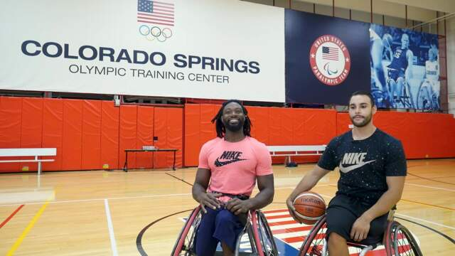 Team USA Insider | Wheelchair Basketball 101 Pt. 2