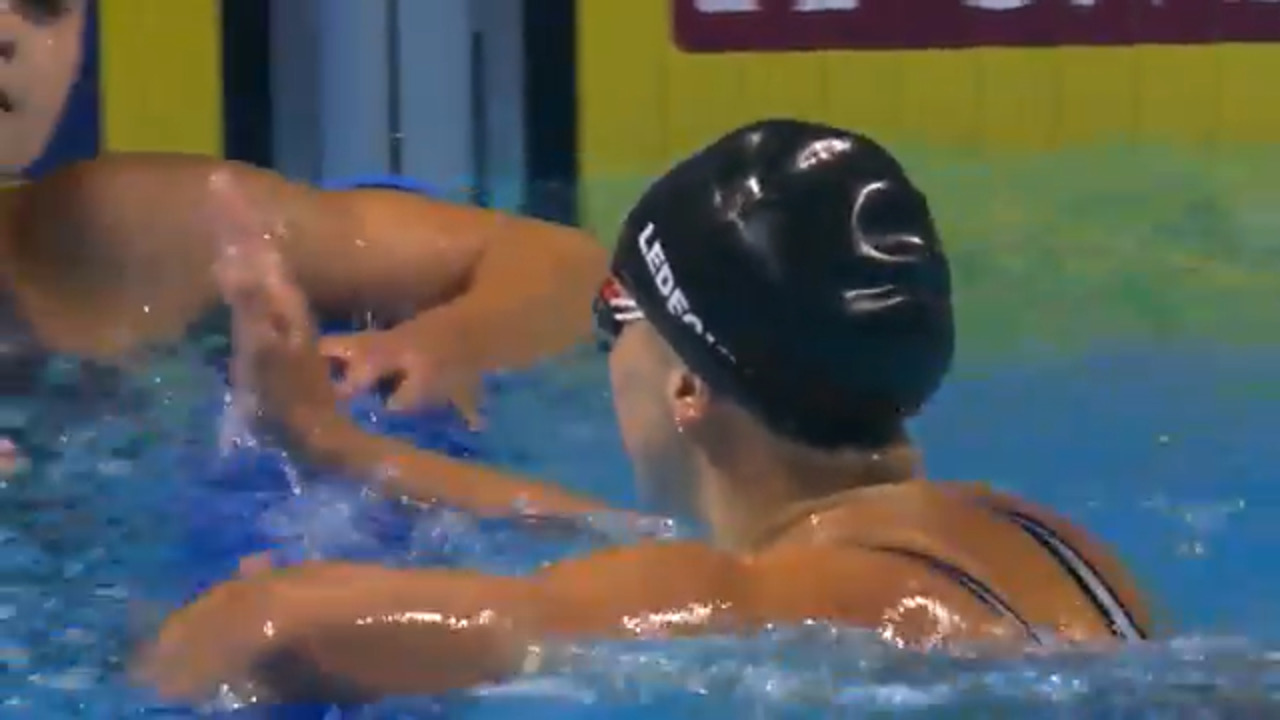 Katie Ledecky Women's 200M Free | Swimming U.S. Olympic Team Trials 2021