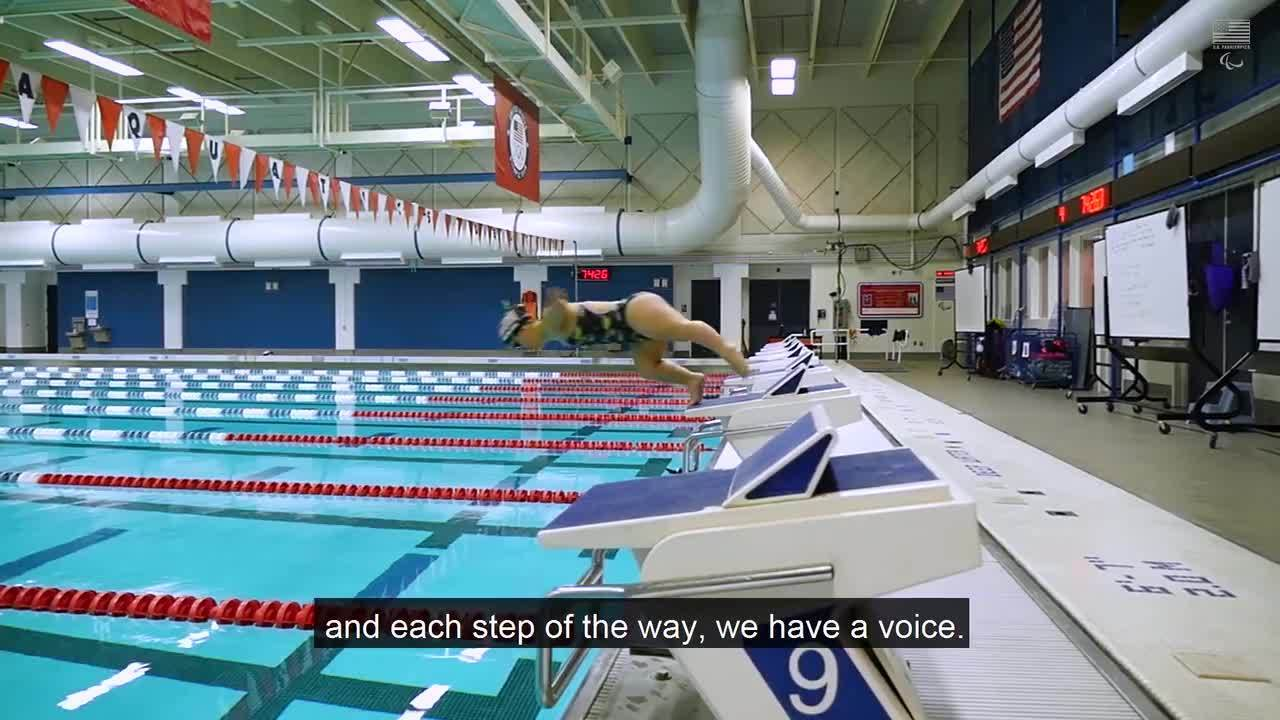 Team USA Athlete Marketing Platform