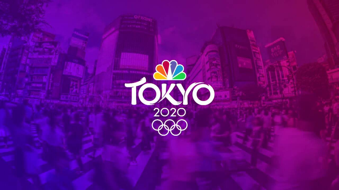 We're Ready! Are You? One Year Out From The Olympic Games Tokyo 2020