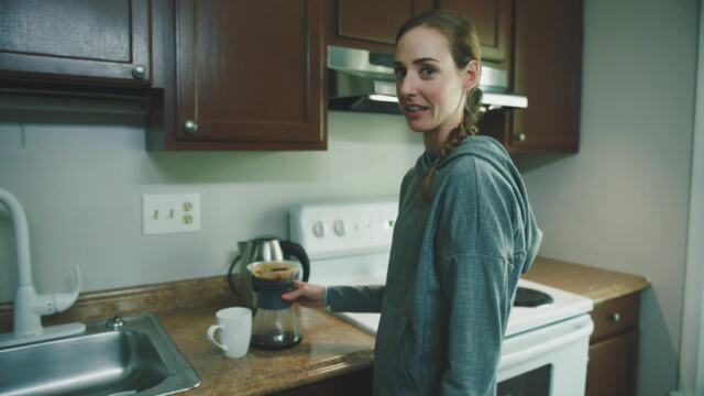 Molly Huddle | Morning Routine