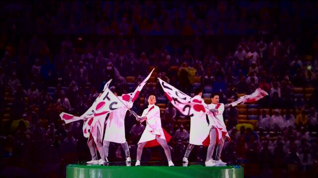 Only 2 Years To Go Until The Paralympic Games Tokyo 2020