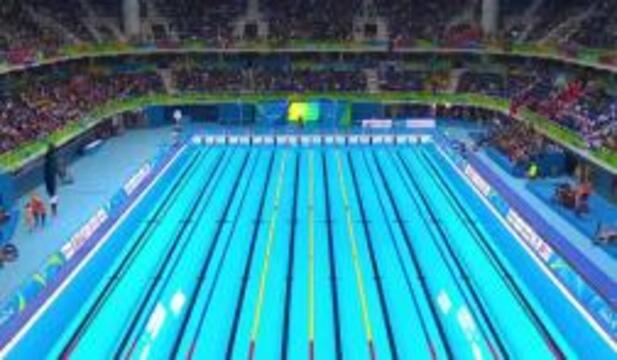 Men's 100M Butterfly- S13 Final | 2016 Paralympic Games