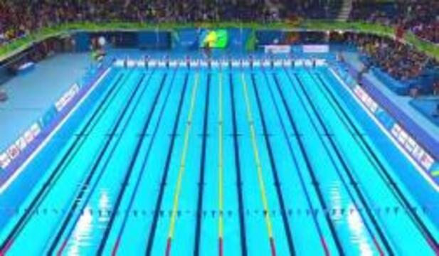 Women's 200M Freestyle- S5 Final | 2016 Paralympic Games