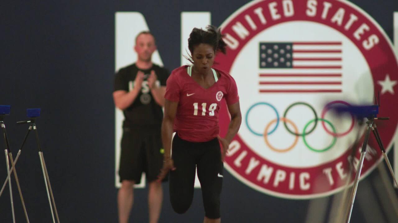 Milk Life Presents: Next Olympic Hopeful | Season 4 Registration